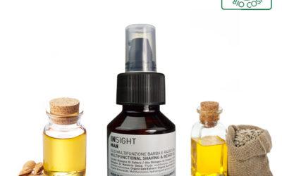 Testowanie linii INSIGHT MAN cz.2: Multifunkcyjny olejek